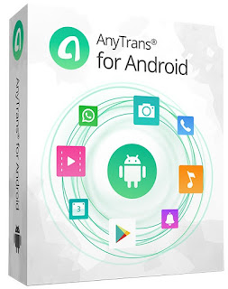 برنامج AnyTrans for Android 6.5.0.20190130