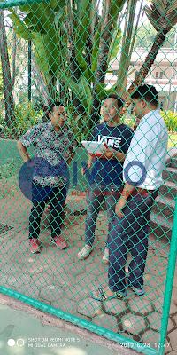 Kawat Harmonika PVC Jakarta
