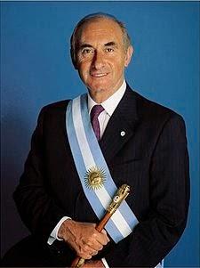 Fernando de La Rúa - Presidentes de la República Argentina - Presidentes Argentinos
