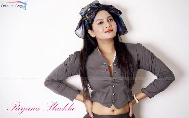 Riyana Shukla Hot Odia Actress HD Wallpaper Download