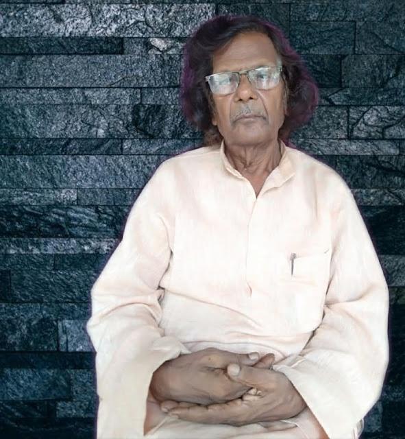 Angika News | अंगिका के शेक्सपियर, भगवान प्रलय के निधन, अंग प्रदेश मँ शोक के लहर   | Angika.com