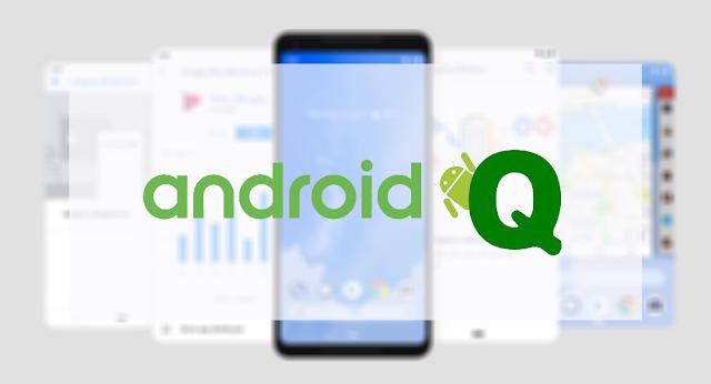 قائمة الهواتف التي تستطيع تجربة اندرويد Q الجديد بكامل المميزات logo