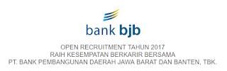 Lowongan Kerja BUMN Bank Terbaru Bank BJB Tahun 2017
