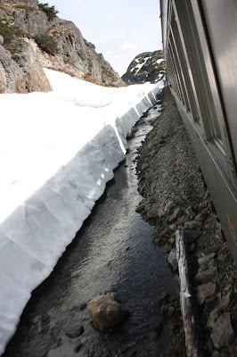 white pass yukon rail