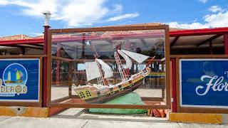 Restaurants in Managua
