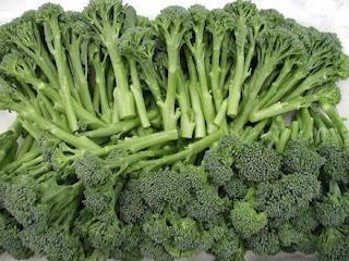 brócoli bimi