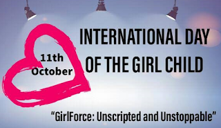 International Day of the Girl Child 2019 THEME