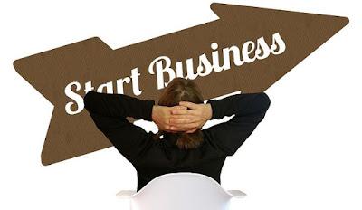 Syarat memulai bisnis online