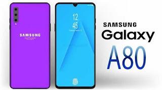 Cara Baru Hard Reset Samsung Galaxy A80