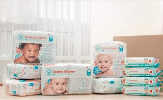 Image: Free Diapers