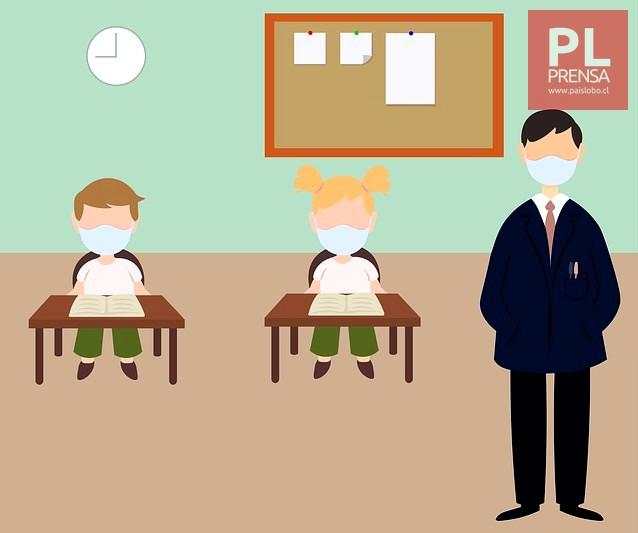 Retorno Seguro a clases