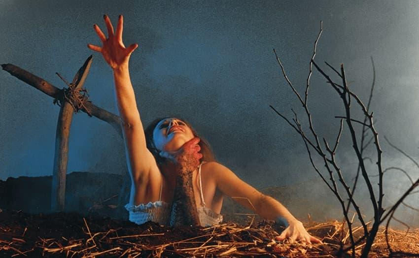 «Зловещие мертвецы 4» - Появились сюжетные подробности хоррора Evil Dead Rise