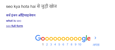google related searches people also search for box for finding keywords in hindi