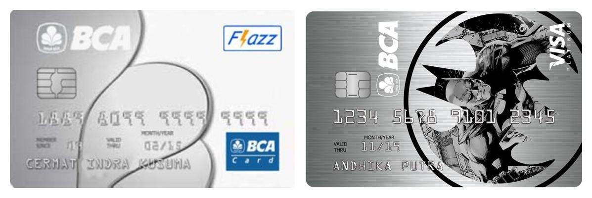 Apa Bedanya Kartu Kredit Visa Dan Mastercard - Berbagi ...