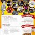 Doze cervejarias participarão do 1º Festival da Cerveja Artesanal do Vale