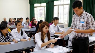 Tư vấn tuyển sinh Đại học tại Quảng Trị