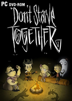 Dont Starve Together PC Full Español | MEGA