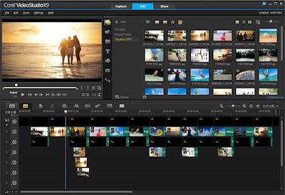 video studio x10
