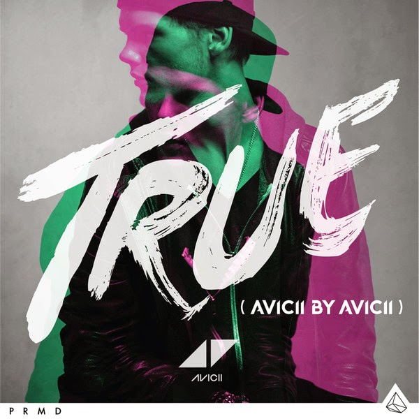 Avicii - True: Avicii By Avicii Cover