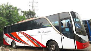 Rental Bus Pariwisata Di Jakarta Selatan, Rental Bus Pariwisata