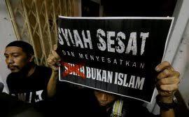 Yaqut Akan Perjuangkan Ahmadiyah dan Syiah