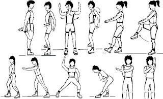 The Warm-Up: Getting Ready to Exercise