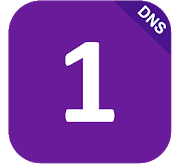 Download One DNS  Android App