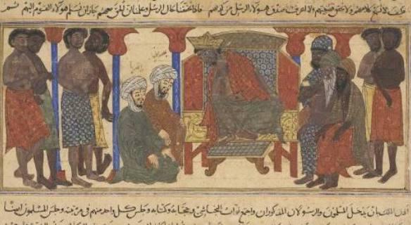 Ethiopia dan Raja Najasyi