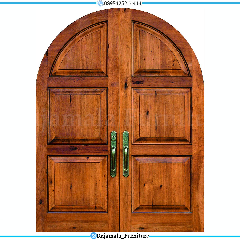 Pintu Rumah Mewah Kupu Tarung Classic Luxury Design Furniture Jepara RM-0201