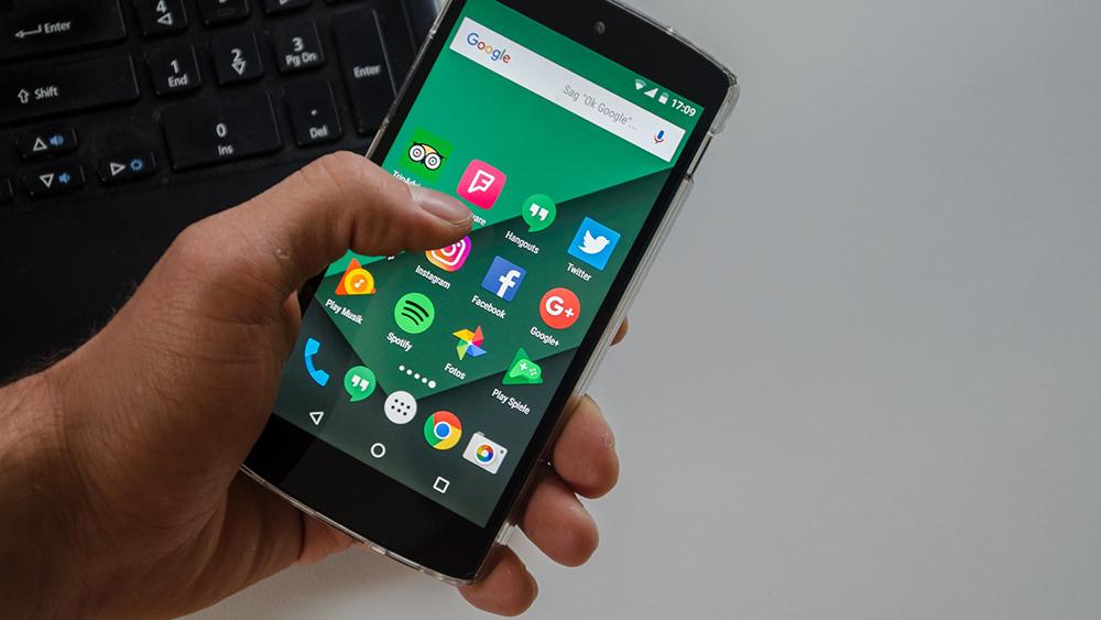 Cara Backup Data Android kе PC