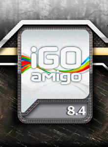 Untitled 2 Download   GPS iGO AMIGO   Junho de 2012 Total Visual 3D
