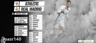 ريال مدريد احباط و تعادل مخيب