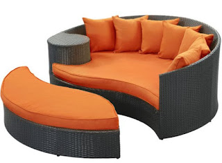 Muebles para Terrazas y Jardines, Decoracion