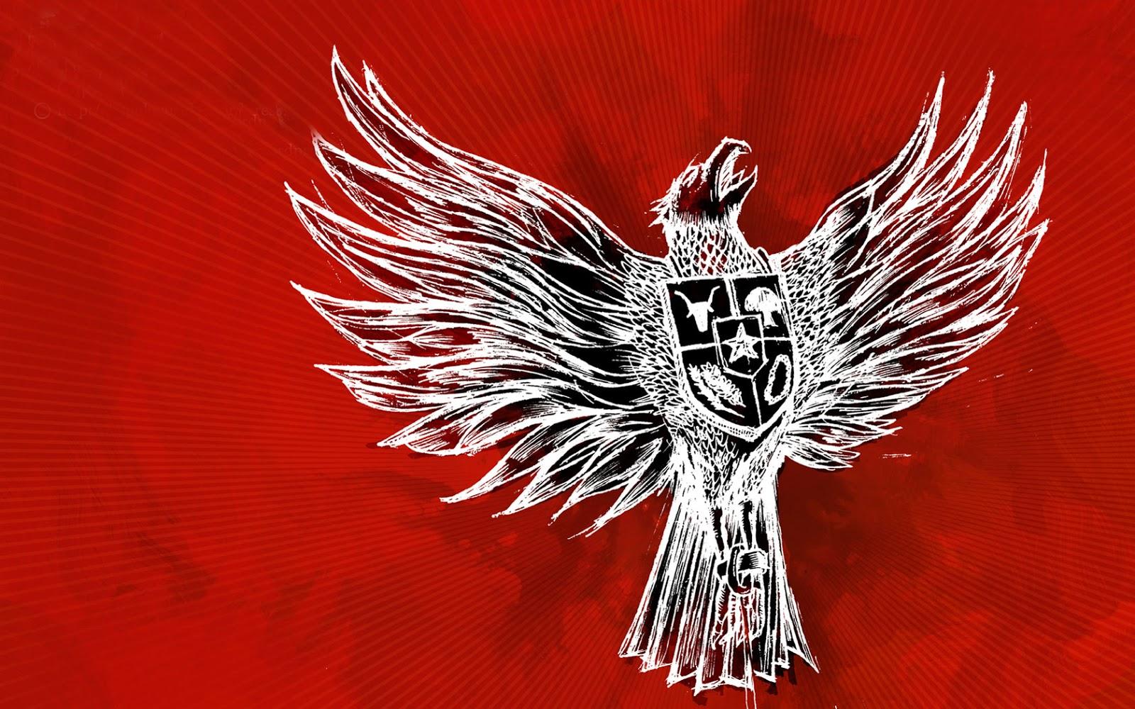Kumpulan Gambar Kartun Burung Garuda Himpun Kartun