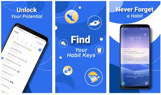 Habitify Premium Apk
