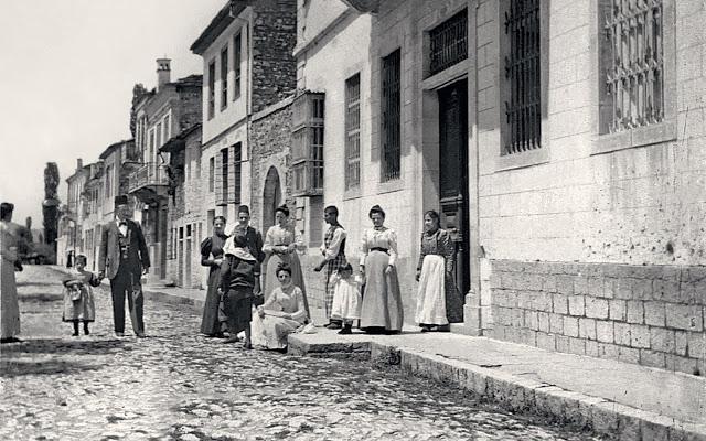 Γιάννενα: Προβολή Σήμερα Του Ντοκιμαντέρ «Ρωμανιώτες» Το Σάββατο, 16 Νοεμβρίου