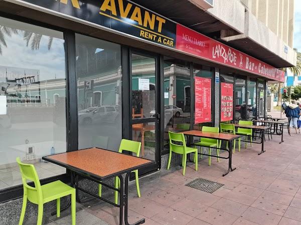 Vuelven las terrazas de bares, cafeterías y restaurantes, Las Palmas de Gran Canaria