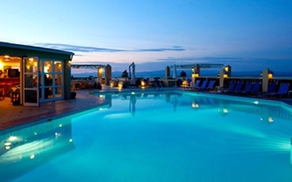 Δύο νέα ξενοδοχεία 5 αστέρων στη Χαλκιδική