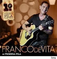Franco De Vita - Primera Fila