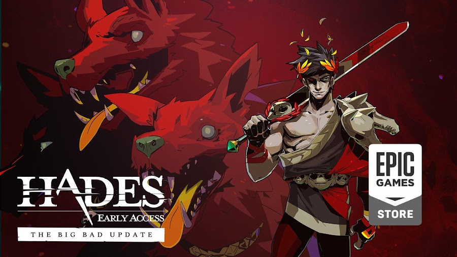 hades big bad update live supergiant games early access epic store pc