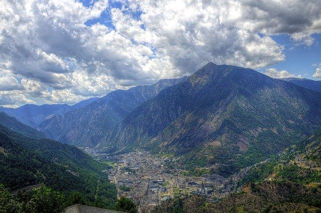 Travel Andorra, Tourism, Tourist attractions in andorra, Best places, Photography,14 amazing tourist destinations, Andorra la Vella