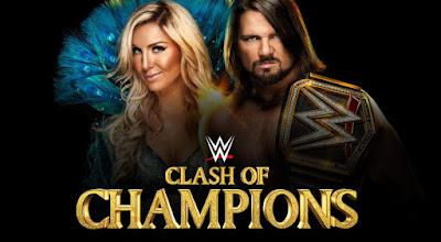 Horarios y Cartelera - WWE Clash of Champions 2017