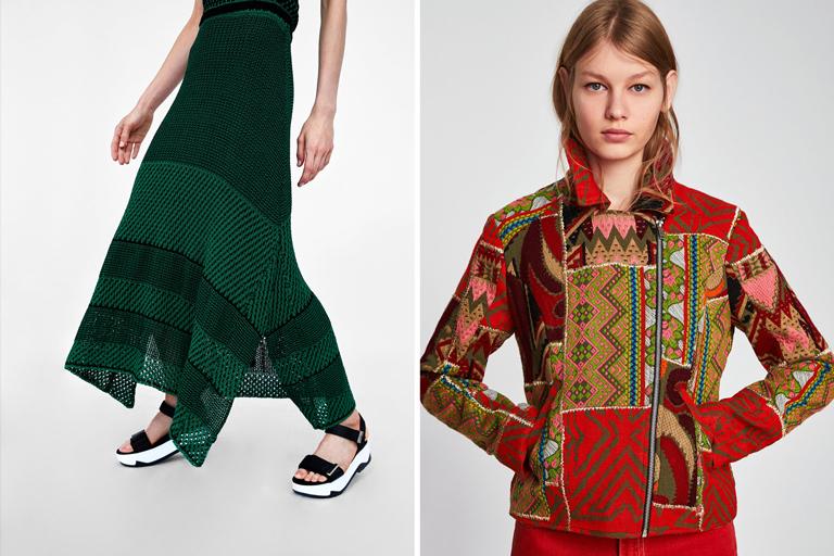Zara Trends 2018
