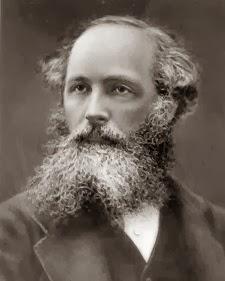 J.C. Maxwell, formulador de la teoría del electromagnetismo