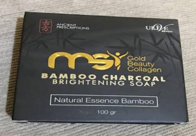 8 Manfaat Sabun Bamboo MSI Untuk Wajah dan Efek Sampingnya