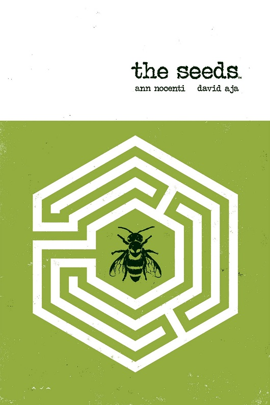 Cover of Seeds Tp