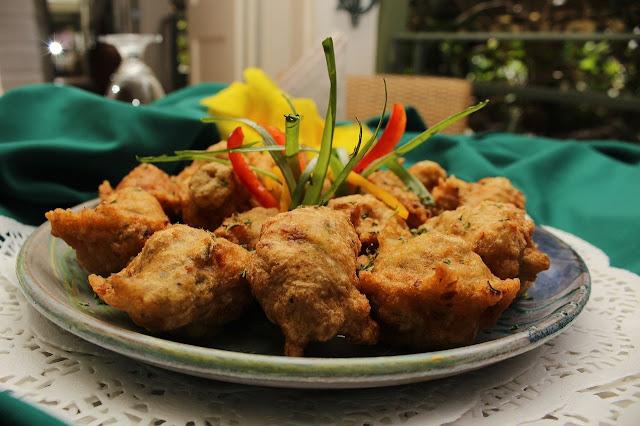 Barbadian Recipes