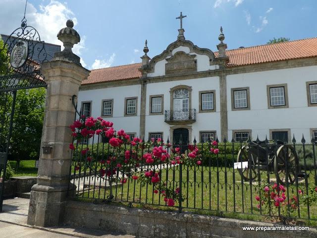 que ver en Lamego en un día de viaje Portugal