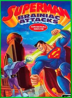 Superman: Brainiac Ataca 2006 | DVDRip Latino HD GDrive 1 Link