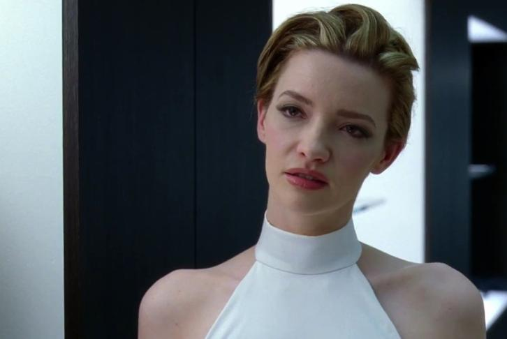 Westworld - Season 2 - Talulah Riley Promoted to a Series Regular
